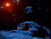 Video Added for Space Adventure Demo