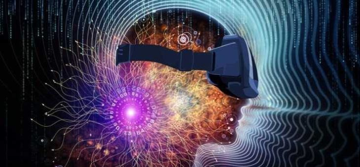 Virtual Reality Day: December 5, 2017